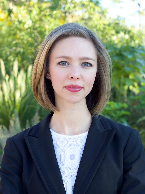 Tiffany A Horstein Headshot